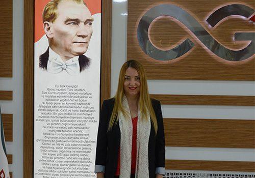Esra SARIBAYIR