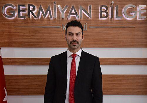 Halil AKSOY