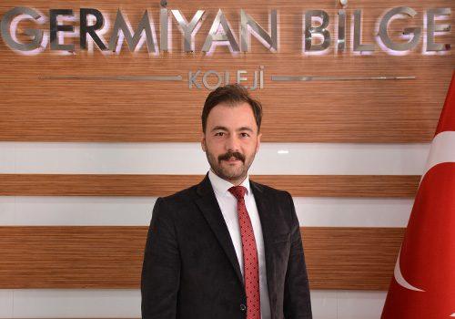 İlker Mustafa AKBALABAN