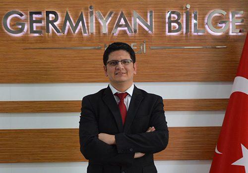 Osman Nuri CEYLAN